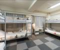 Owashi Lodge Niseko 6 person dorm room