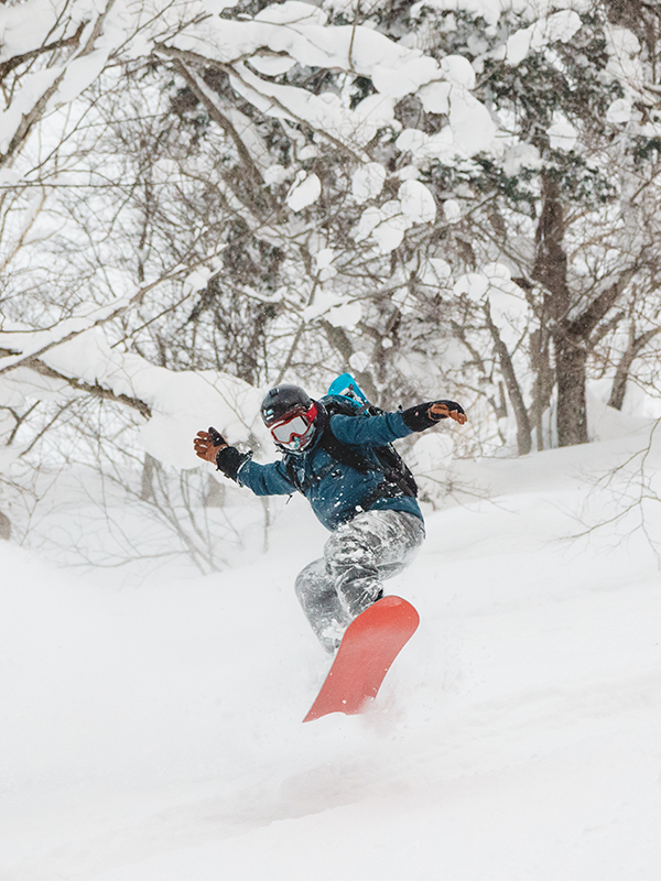 The Ride Side Ski Snowboard Trips specials